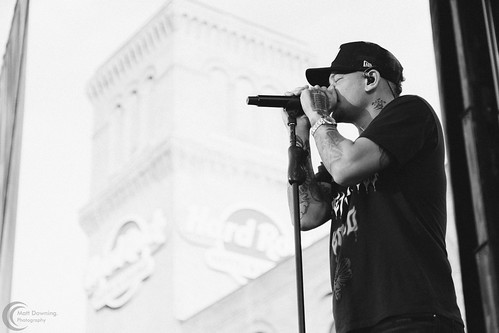 Kane Brown - 6.13.19 - Hard Rock Hotel & Casino Sioux City