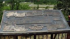 DSC01331 (Equina27) Tags: tx texas map bronze