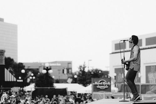 Ryan Hurd - 6.13.19 - Hard Rock Hotel & Casino Sioux City