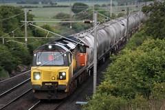 70812, Belford (Ian75 Rail Photos) Tags: 70812