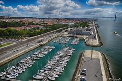 013829 - Lisboa (M.Peinado) Tags: hdr río ríotajo puerto lisboa portugal 07092019 juniode2019 2019 canonpowershotsx60hs canon ccby
