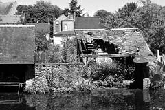 Les vieux lavoirs de Brou (Philippe_28) Tags: brou 28 eureetloir france europe argentique analogue camera photography photographie film 135 lavoir