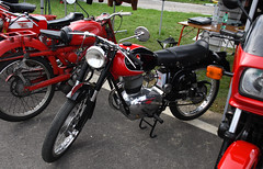 Gilera (baffalie) Tags: moto ancienne vintage classic old bike motorbike retro expo italia sport motocycle racing motor show collection club course race circuit italie bologna fiera