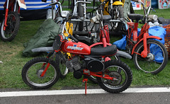 Mini moto Italjet JC5B 50 cc (baffalie) Tags: moto ancienne vintage classic old bike motorbike retro expo italia sport motocycle racing motor show collection club course race circuit italie bologna fiera