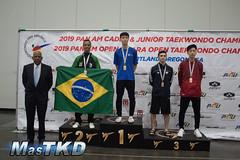 CAMPEONATO PANAMERICANO PORTLAND 2019-143
