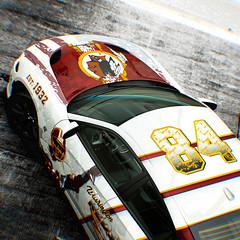 Dodge Charger Hellcat - Washington Redskins (nbdesignz) Tags: dodge charger hellcat washington redskins nfl nbdesignz nbdesignz84 nbdesignz1284 ps4 playstation 4 gran turismo sport gtplanet gt car cars livery editor football usa musclacar muscle america american srt