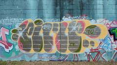 Grenfell graffiti jam, Trellick Tower (duncan) Tags: graffiti trellick trellicktower grenfell grenfelltower