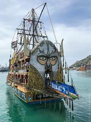 Pirate-Yacht-Alanya-Прогулка-на-пиратской-яхте-в-Алании-7066