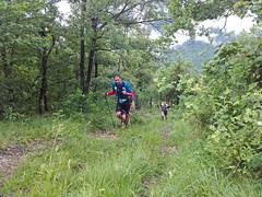 drayes 2019 (13) (association.yapasphoto) Tags: courseapied trail forêt brouillard montée chatelus vercorscoulmes france