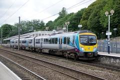 185139 Durham Station. 17.06.2019. (Laurie Mulrine) Tags: transpennineexpress class185 185139 durham
