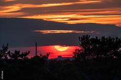 sunset Horizontobservatorium-1327 (clickraa) Tags: sunset sonnenuntergang ruhrgebiet ruhrarea horizontobservatorium