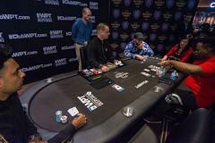 Final 4 Players (World Poker Tour) Tags: worldpokertour deepstacks wpt poker seminolehardrocktampa season18 2019 tampa fl usa
