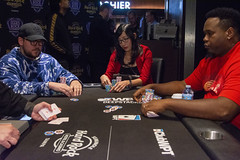 Final 3 Players (World Poker Tour) Tags: worldpokertour deepstacks wpt poker seminolehardrocktampa season18 2019 tampa fl usa