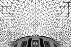 British Museum (_dankhn) Tags: britishmuseum museum building london uk united kingdom england architecture monochrome symmetrisch