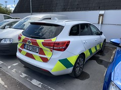 South Doc - Emergency Doctor - Kia Fast Response Car (firehouse.ie) Tags: ambulance ambulances ambulancia ambulanz ambulanza ambulans ambulansa cars car coche coches frc