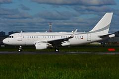 D-ALEX (K 5 Aviation) (Steelhead 2010) Tags: k5aviation airbus a319 a310cj yyz bizjet dreg dalex