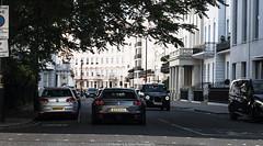 Lusso (Hunter J. G. Frim Photography) Tags: supercar london ferrari gtc4 lusso v12 awd italian gray ferrarigtc4lusso