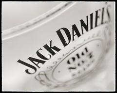 Curvey Jack (Alex . Wendes) Tags: macromondays curves glass jackdanielsglass d7000 nikond7000 tamron90mm tamron90mmmacro