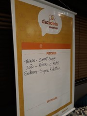 "Dazideia Meetup Maringa 2019.06.13 • <a style=""font-size:0.8em;"" href=""http://www.flickr.com/photos/150075591@N07/48081235326/"" target=""_blank"">View on Flickr</a>"