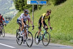 Critérium du Dauphiné 2019 (joménager) Tags: nikonpassion nikond3 nikonafs24120f4 warrenbarguil critériumdudauphine sport cyclisme flash vélo compétition coursecycliste