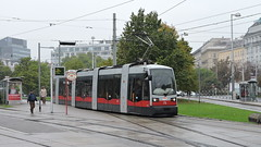 2015-10-10 Wien Tramway Nr.73 (beranekp) Tags: austria österreich wien tramvaj tramway tram tranvia strassenbahn šalina elektrika električka 73