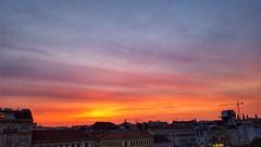 🌅 (Berglen) Tags: sunrise sonnenuntergang