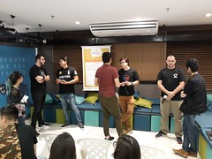 "Dazideia Meetup Maringa 2019.06.13 • <a style=""font-size:0.8em;"" href=""http://www.flickr.com/photos/150075591@N07/48081333172/"" target=""_blank"">View on Flickr</a>"