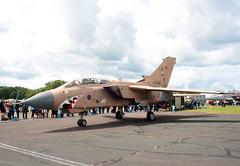 1984 Panavia Tornado GR4 ZD793 - Royal Air Force - Cosford Airshow 2019 (anorakin) Tags: 1984 panavia tornado gr4 zd793 royalairforce cosfordairshow 2019