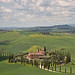Italy - Tuscan countryside