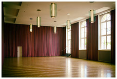 Metzler-Saal (Christoph Schrief) Tags: frankfurtammain städel metzlersaal thomasdemand ricohgriii digital