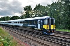 442410 (stavioni) Tags: class442 wessex electric multiple unit emu rail train plastic pig swr south western railway