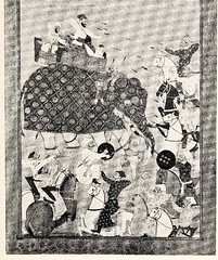This image is taken from Page 259 of Storia do Mogor : or, Mogul India, 1653-1708, Vol. 1 (Medical Heritage Library, Inc.) Tags: aurangzeb emperor hindustan 16181707 jesuits travel wellcomelibrary ukmhl medicalheritagelibrary europeanlibraries date1907 idb293523680001