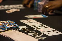 Cards & Logos (World Poker Tour) Tags: worldpokertour deepstacks wpt poker seminolehardrocktampa season18 2019 tampa fl usa