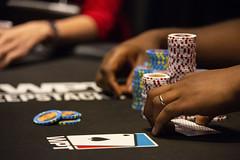 Hands Cards Chips & Logos (World Poker Tour) Tags: worldpokertour deepstacks wpt poker seminolehardrocktampa season18 2019 tampa fl usa