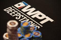 Chips & WPTDS Logo (World Poker Tour) Tags: worldpokertour deepstacks wpt poker seminolehardrocktampa season18 2019 tampa fl usa