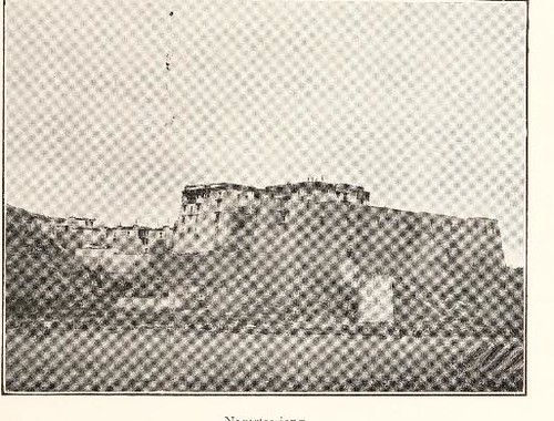 This image is taken from Page 93 of Lhasa : an account of the country and people of central Tibet and of the progress of the mission sent there by the English government in the year 1903-4, Vol. 2