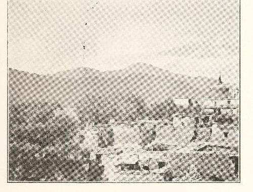 This image is taken from Page 135 of Lhasa : an account of the country and people of central Tibet and of the progress of the mission sent there by the English government in the year 1903-4, Vol. 2