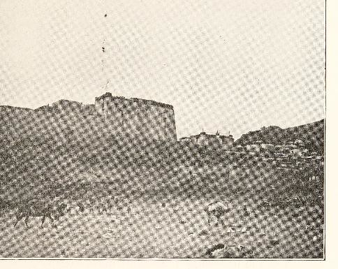 This image is taken from Page 97 of Lhasa : an account of the country and people of central Tibet and of the progress of the mission sent there by the English government in the year 1903-4, Vol. 2