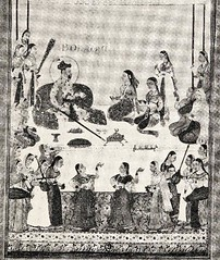 This image is taken from Page 179 of Storia do Mogor : or, Mogul India, 1653-1708, Vol. 1 (Medical Heritage Library, Inc.) Tags: aurangzeb emperor hindustan 16181707 jesuits travel wellcomelibrary ukmhl medicalheritagelibrary europeanlibraries date1907 idb293523680001