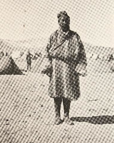 This image is taken from Page 9 of Lhasa : an account of the country and people of central Tibet and of the progress of the mission sent there by the English government in the year 1903-4, Vol. 2