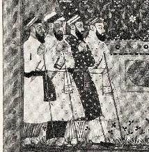This image is taken from Page 111 of Storia do Mogor : or, Mogul India, 1653-1708, Vol. 1 (Medical Heritage Library, Inc.) Tags: aurangzeb emperor hindustan 16181707 jesuits travel wellcomelibrary ukmhl medicalheritagelibrary europeanlibraries date1907 idb293523680001