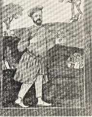 This image is taken from Storia do Mogor : or, Mogul India, 1653-1708, Vol. 1 (Medical Heritage Library, Inc.) Tags: aurangzeb emperor hindustan 16181707 jesuits travel wellcomelibrary ukmhl medicalheritagelibrary europeanlibraries date1907 idb293523680001