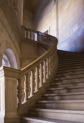Alhambra Stairs (Servierduese) Tags: andalusia