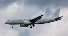 A320 | LY-SPC | AMS | 20190616 (Wally.H) Tags: airbus a320 lyspc getjetairlines ams eham amsterdam schiphol airport