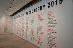 Fuckosofy // Trip to Sweden (Merlijn Hoek) Tags: modernamuseet art museum stockholm trip city holliday vacation