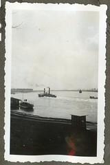 . (Kaïopai°) Tags: urdenbach rhein rhine düsseldorf rheinufer vintage dampfer dampfschiff binnenschiffahrt