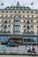 Hotel // Trip to Sweden (Merlijn Hoek) Tags: stockholm trip city holliday vacation