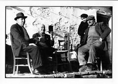(Photo Trouvée) Tags: bw 50s mediumformat gelatinsilverprint italy italian 20thcentury filmphotography foundphotography foundphoto vintagephoto oldphoto oldphotos phototrouvée analogphotography analog anni50 blackwhite blackandwhite