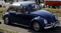 A-i-r-c-o-o-l-e-d ... (Toytone) Tags: vw beetle aircooled