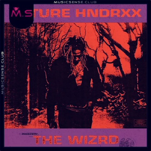 Future Hndrxx Presents The Wizrd image